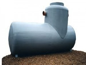 Seperator wastewater produc